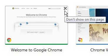 delete a single site in Chrome