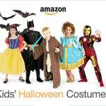 check out amazon for some halloween costume ideas
