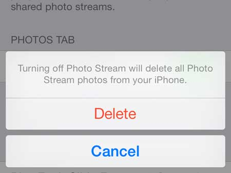 how to look at deleted pictures on iphone 4